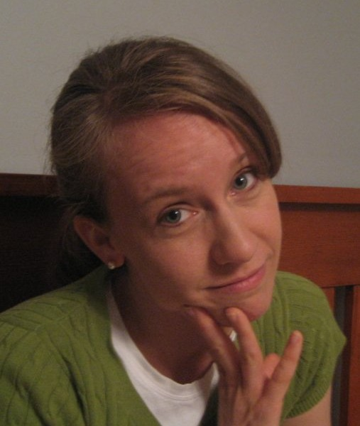 Anne Peffer